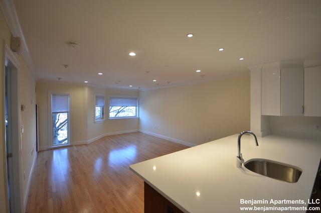 1 Bedroom, Washington Square Rental in Boston, MA for $3,155 - Photo 2