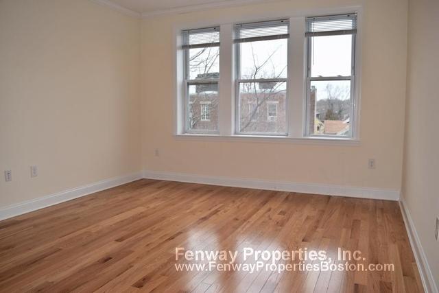 2 Bedrooms, Neighborhood Nine Rental in Boston, MA for $2,665 - Photo 1