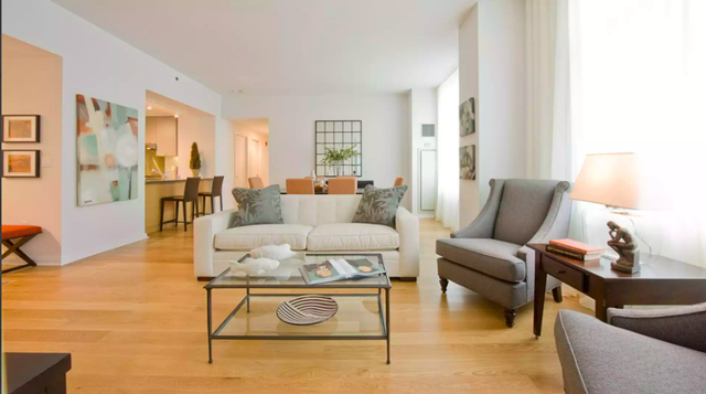 2 Bedrooms, Kendall Square Rental in Boston, MA for $4,383 - Photo 2