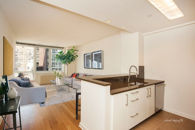 1 Bedroom, NoMad Rental in NYC for $3,860 - Photo 1