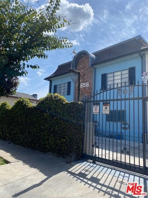 1 Bedroom, Hollywood Studio District Rental in Los Angeles, CA for $1,575 - Photo 1