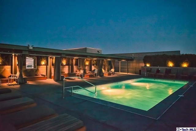 1 Bedroom, Arts District Rental in Los Angeles, CA for $3,200 - Photo 2
