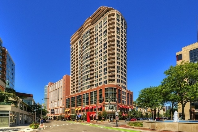 1 Bedroom, Evanston Rental in Chicago, IL for $2,400 - Photo 2