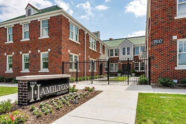 2 Bedrooms, Jennings-May St.louis Rental in Dallas for $1,795 - Photo 1