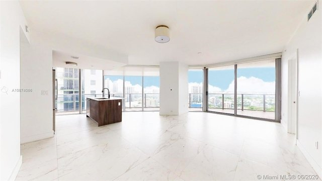 2 Bedrooms, Media and Entertainment District Rental in Miami, FL for $3,350 - Photo 2