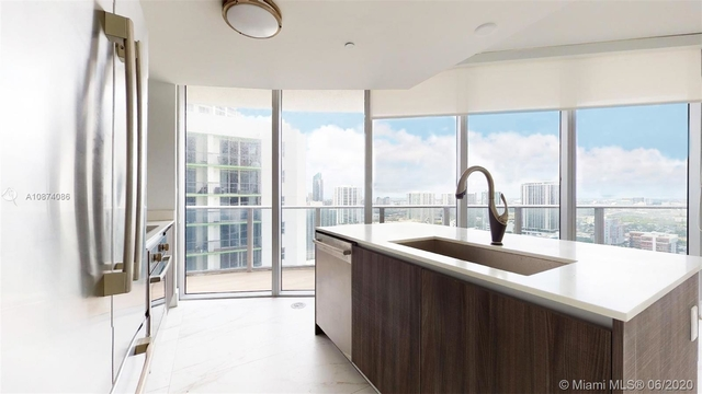 2 Bedrooms, Media and Entertainment District Rental in Miami, FL for $3,350 - Photo 1