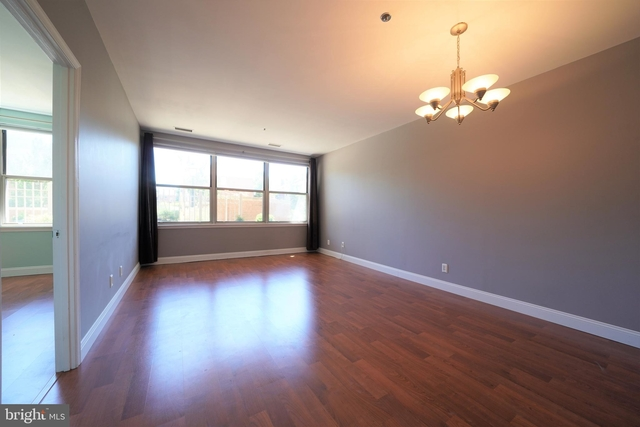 1 Bedroom, Braddock Place Condominiums Rental in Washington, DC for $1,800 - Photo 1