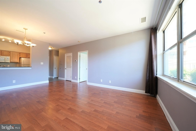 1 Bedroom, Braddock Place Condominiums Rental in Washington, DC for $1,800 - Photo 2