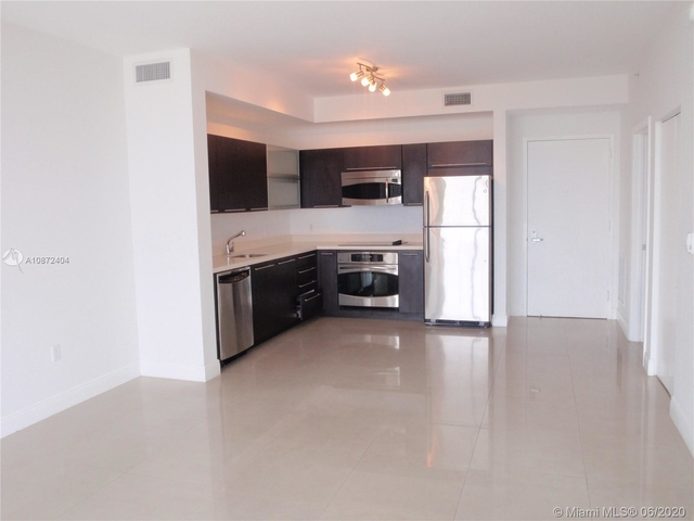 1 Bedroom, River Front West Rental in Miami, FL for $1,750 - Photo 2