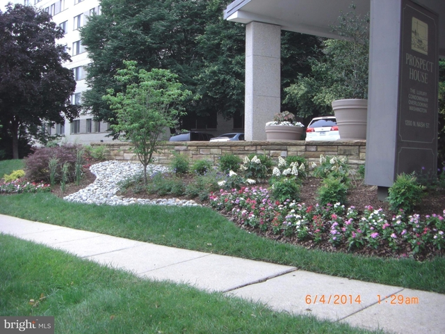 Studio, Radnor - Fort Myer Heights Rental in Washington, DC for $1,600 - Photo 2