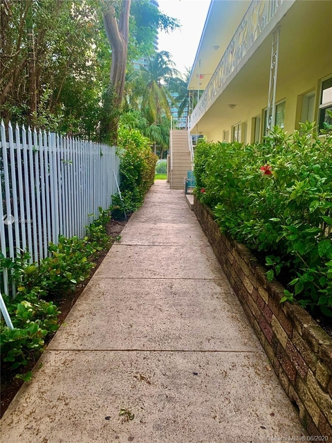 1 Bedroom, West Avenue Rental in Miami, FL for $1,400 - Photo 1
