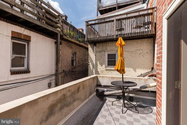 2 Bedrooms, Washington Square West Rental in Philadelphia, PA for $2,100 - Photo 1