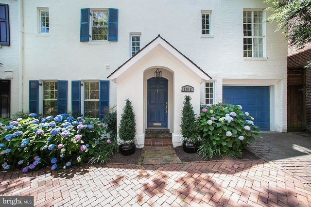 6 Bedrooms, East Village Rental in Washington, DC for $15,000 - Photo 2