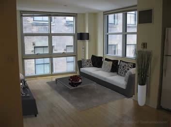 1 Bedroom, Chinatown - Leather District Rental in Boston, MA for $2,350 - Photo 1