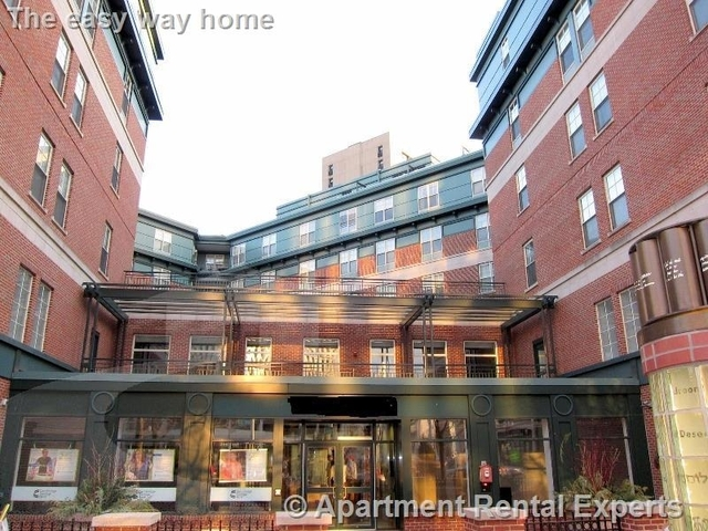 2 Bedrooms, Cambridgeport Rental in Boston, MA for $3,800 - Photo 1