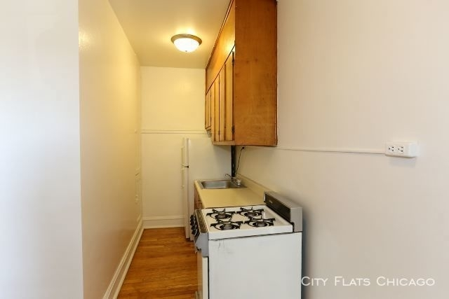Studio, Ravenswood Rental in Chicago, IL for $994 - Photo 2