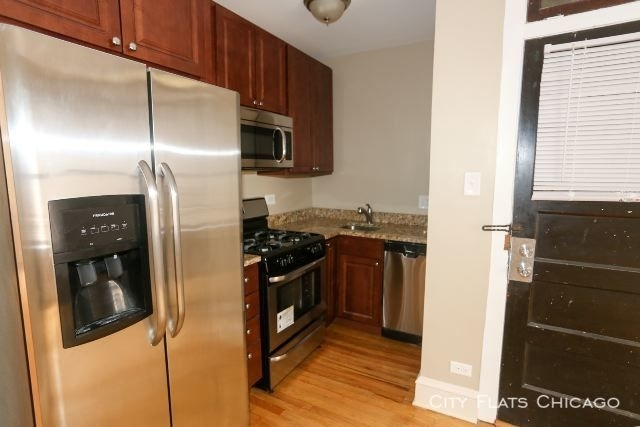 1 Bedroom, Ravenswood Rental in Chicago, IL for $1,374 - Photo 2