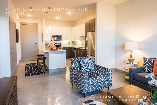 1 Bedroom, Lakewood Hills Rental in Dallas for $1,325 - Photo 1
