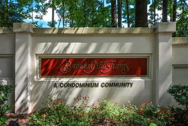 1 Bedroom, Brandon Mill Farm Rental in Atlanta, GA for $1,250 - Photo 2