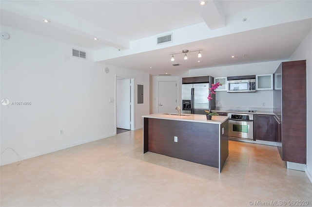1 Bedroom, Media and Entertainment District Rental in Miami, FL for $1,850 - Photo 2