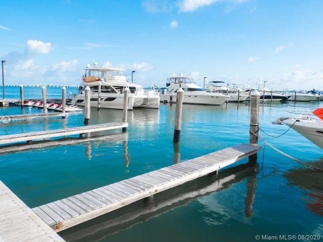 1 Bedroom, Omni International Rental in Miami, FL for $1,775 - Photo 1