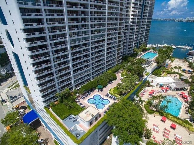 2 Bedrooms, Omni International Rental in Miami, FL for $3,150 - Photo 2
