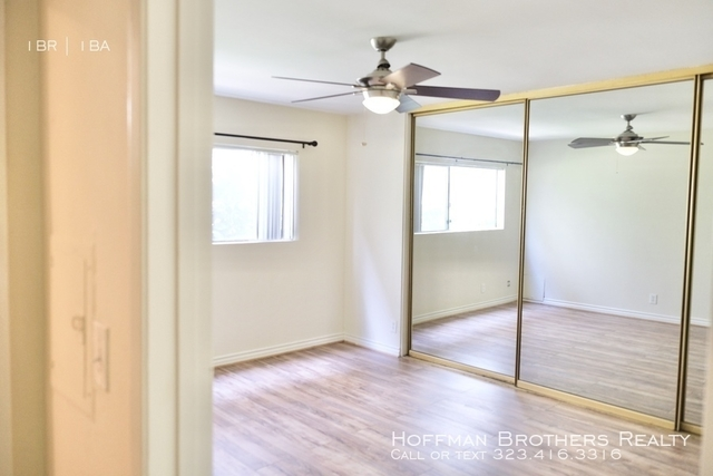 1 Bedroom, Spaulding Square Rental in Los Angeles, CA for $2,095 - Photo 2