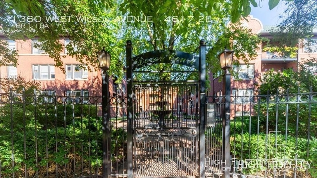 1 Bedroom, Sheridan Park Rental in Chicago, IL for $1,395 - Photo 2