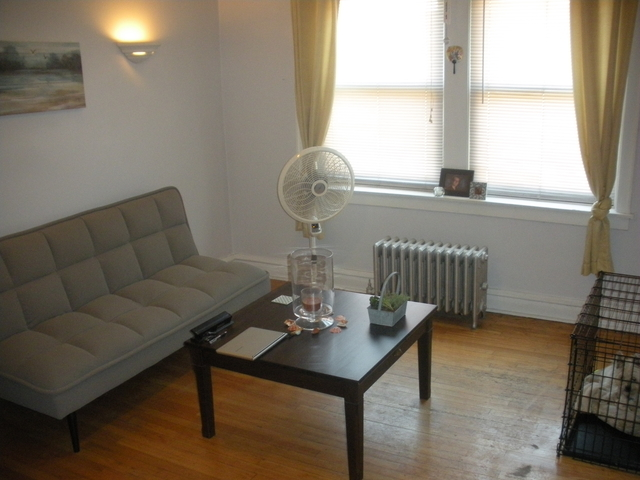 1 Bedroom, Logan Square Rental in Chicago, IL for $1,040 - Photo 1