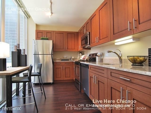 3 Bedrooms, The Loop Rental in Chicago, IL for $5,025 - Photo 2