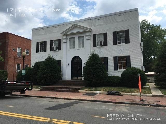 1 Bedroom, West Village Rental in Washington, DC for $1,695 - Photo 1