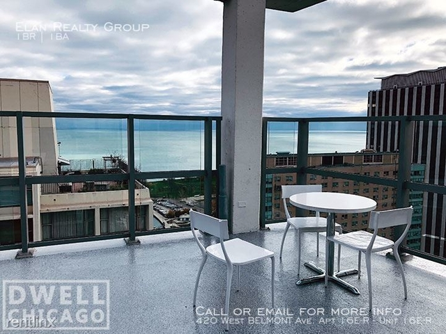 1 Bedroom, Lake View East Rental in Chicago, IL for $2,299 - Photo 1
