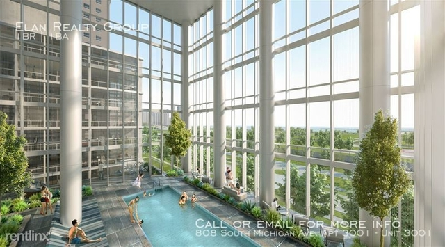 1 Bedroom, South Loop Rental in Chicago, IL for $3,100 - Photo 2