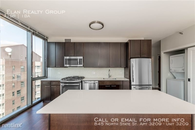 1 Bedroom, Gold Coast Rental in Chicago, IL for $2,525 - Photo 2