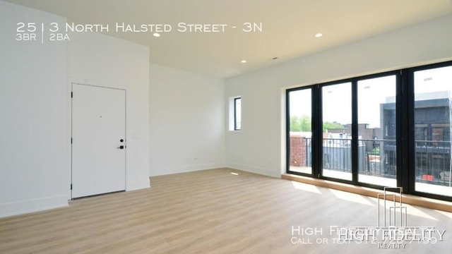 3 Bedrooms, Park West Rental in Chicago, IL for $4,400 - Photo 2
