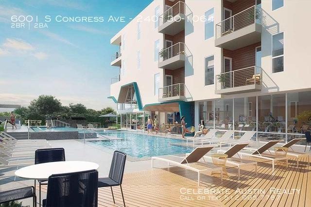 2 Bedrooms, Sweetbriar Rental in Austin-Round Rock Metro Area, TX for $1,804 - Photo 2