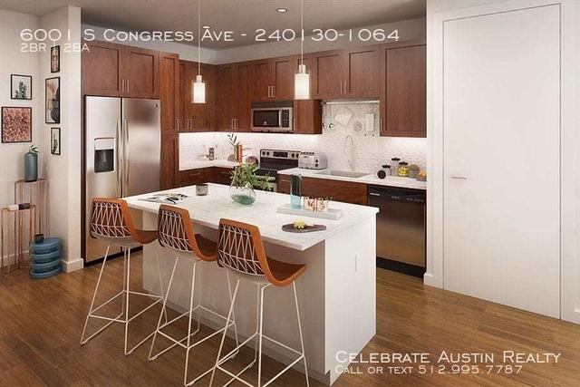 2 Bedrooms, Sweetbriar Rental in Austin-Round Rock Metro Area, TX for $1,804 - Photo 1