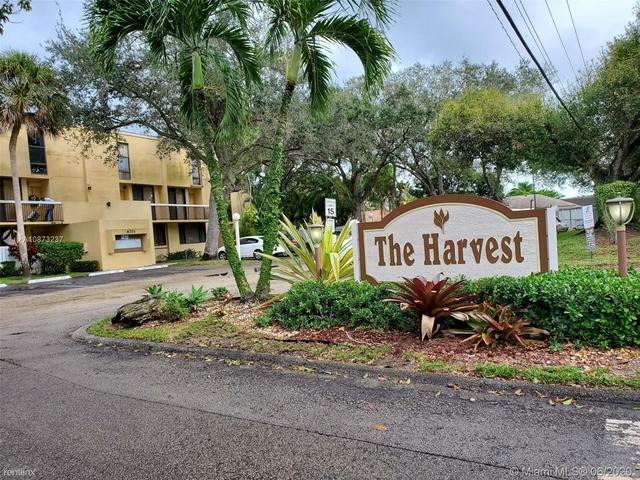 2 Bedrooms, Harvest Condominiums Rental in Miami, FL for $2,000 - Photo 1