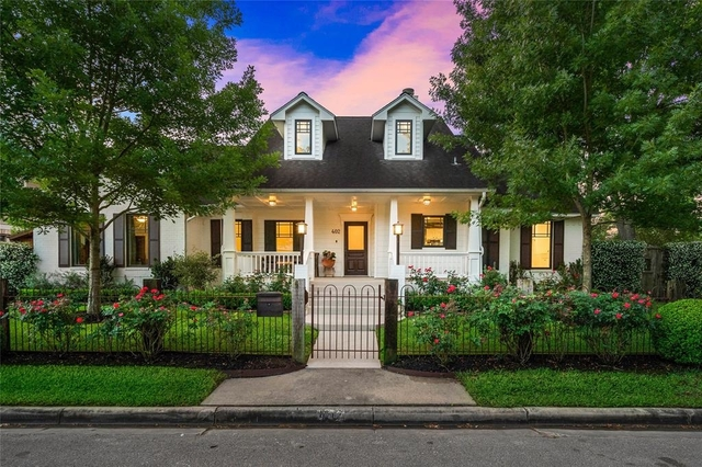 5 Bedrooms, Sunset Heights Rental in Houston for $7,995 - Photo 1