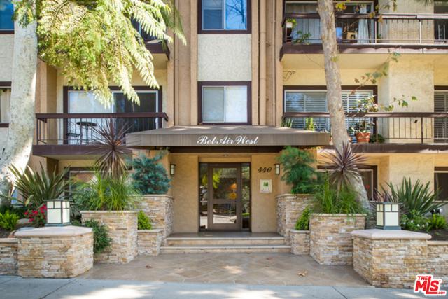 2 Bedrooms, Westwood North Village Rental in Los Angeles, CA for $3,200 - Photo 1