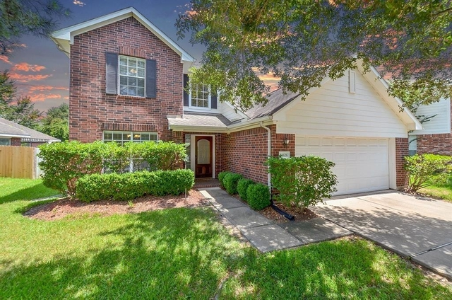 4 Bedrooms, Cinco Ranch West Rental in Houston for $2,100 - Photo 1
