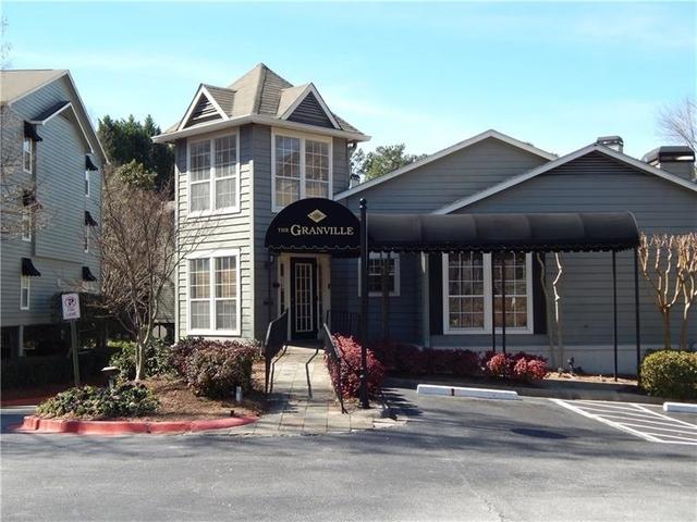 2 Bedrooms, Fulton Rental in Atlanta, GA for $1,475 - Photo 2