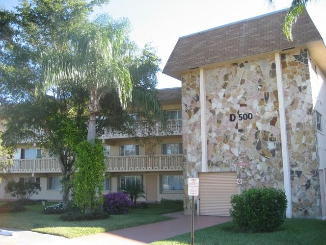 1 Bedroom, Village Green Rental in Miami, FL for $875 - Photo 1