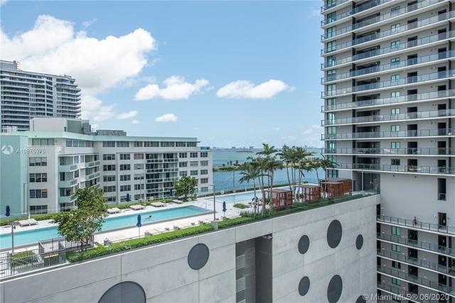 1 Bedroom, Broadmoor Rental in Miami, FL for $2,650 - Photo 2