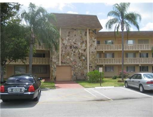 1 Bedroom, Village Green Rental in Miami, FL for $900 - Photo 1
