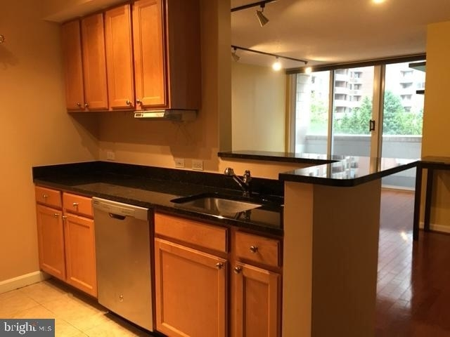 1 Bedroom, Ballston - Virginia Square Rental in Washington, DC for $2,250 - Photo 1