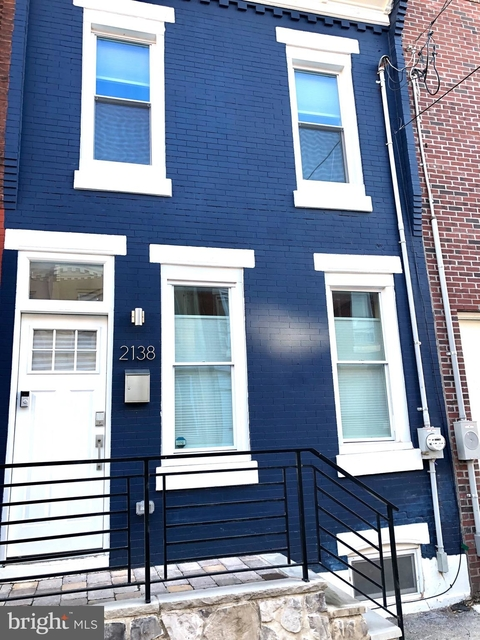 2 Bedrooms, Point Breeze Rental in Philadelphia, PA for $1,900 - Photo 1