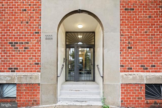 2 Bedrooms, Washington Square West Rental in Philadelphia, PA for $2,000 - Photo 1