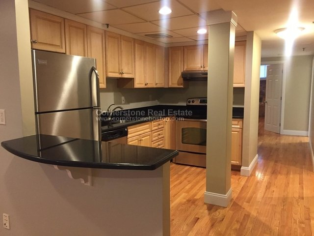2 Bedrooms, Prudential - St. Botolph Rental in Boston, MA for $3,500 - Photo 1