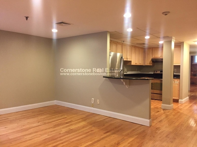 2 Bedrooms, Prudential - St. Botolph Rental in Boston, MA for $3,500 - Photo 2
